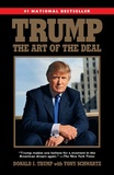 Trump: The Art of the Deal by Donald J Trump