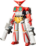 Getter Robo: Dynamic Change R (Limited Edition) - Articulated Figure