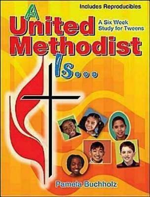 A United Methodist is by Pamela Buchholz image