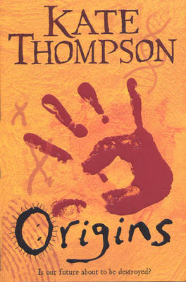 Origins by Kate Thompson