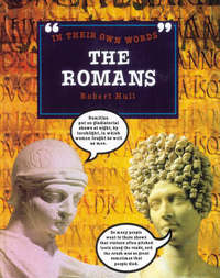 Romans by Robert Hull image