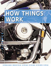 How Things Work by John Farndon image