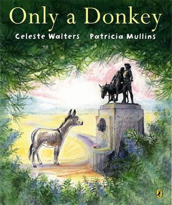 Only A Donkey by Celeste Walters image
