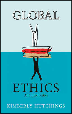 Global Ethics by Kimberly Hutchings image