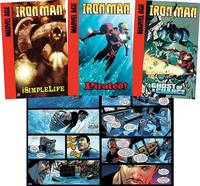 Iron Man Set 2 by Fred Van Lente image