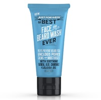 Just For Men Our Best Ever Face & Beard Wash (97ml) image