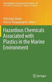 Hazardous Chemicals Associated with Plastics in the Marine Environment