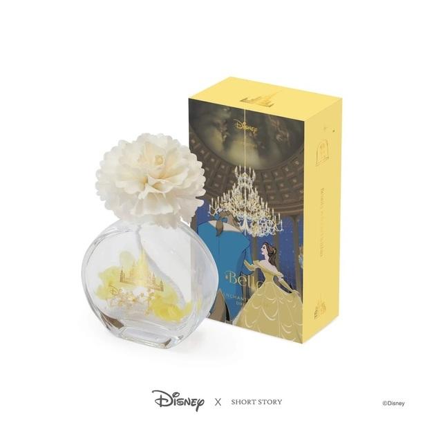 Disney: Diffuser - Beauty & the Beast