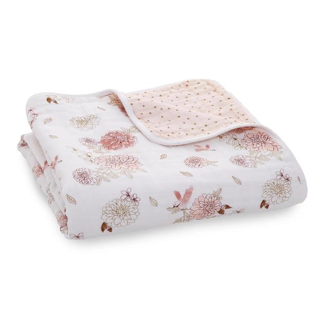Aden + Anais: Classic Muslin Dream Blanket - Dahilas