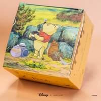 Short Story: Disney Candle - Pooh