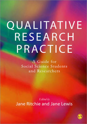Qualitative Research Practice: A Guide for Social Science Students and Researchers image