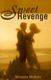 Sweet Revenge by Miranda McBain image
