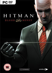 Hitman: Blood Money for PC Games
