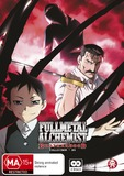 Fullmetal Alchemist Brotherhood Collection 5 (2 Disc Set) on DVD