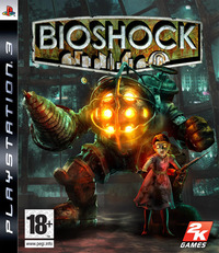 BioShock (Platinum) for PS3