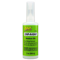 Zap-A-Gap Medium CA+ 56.6g