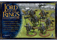 The Lord of the Rings Knights of Minas Tirith