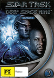 Star Trek: Deep Space Nine - Season 3 (New Packaging) DVD