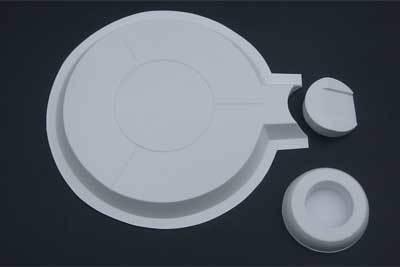 Amera: Future Zone - Landing Pad