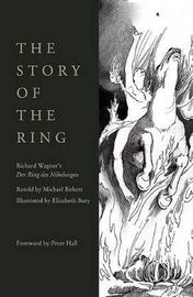 Story of the Ring by Elizabeth, Bury