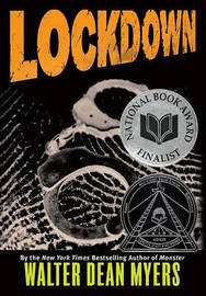 Lockdown by Walter Dean Myers image