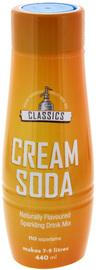 Sodastream Classics - Cream Soda (440ml)