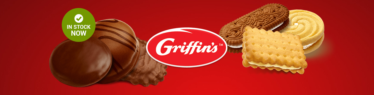 Griffins In Stock Now