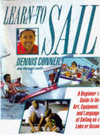 Learn to Sail by Dennis Conner image