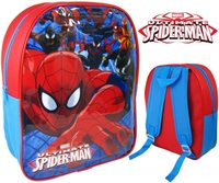 Marvel: Ultimate Spider-Man Junior Backpack