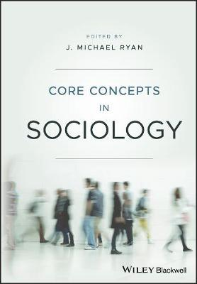 Core Concepts in Sociology image