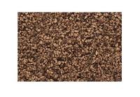 Woodland Scenics - Brown Coarse Ballast