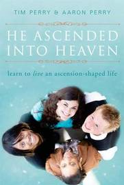 He Ascended Into Heaven by Tim Perry image