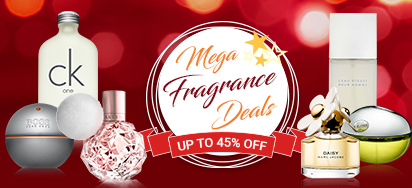 Mega Fragrance Deals!