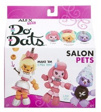 Alex DIY: Do Dats Craft Kit - Salon Pets