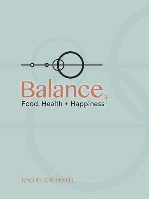 Balance by Rachel Grunwell image
