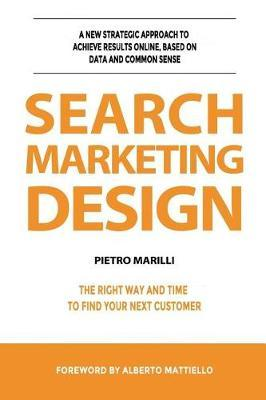 Search Marketing Design by Pietro Marilli