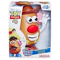 Toy Story 4: Mr Potato Head - Classic Woody