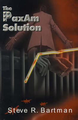The PaxAm Solution by Steven R. Bartman image