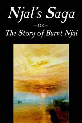 Njal's Saga by Traditional image
