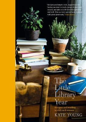 The Little Library Year by Kate Young
