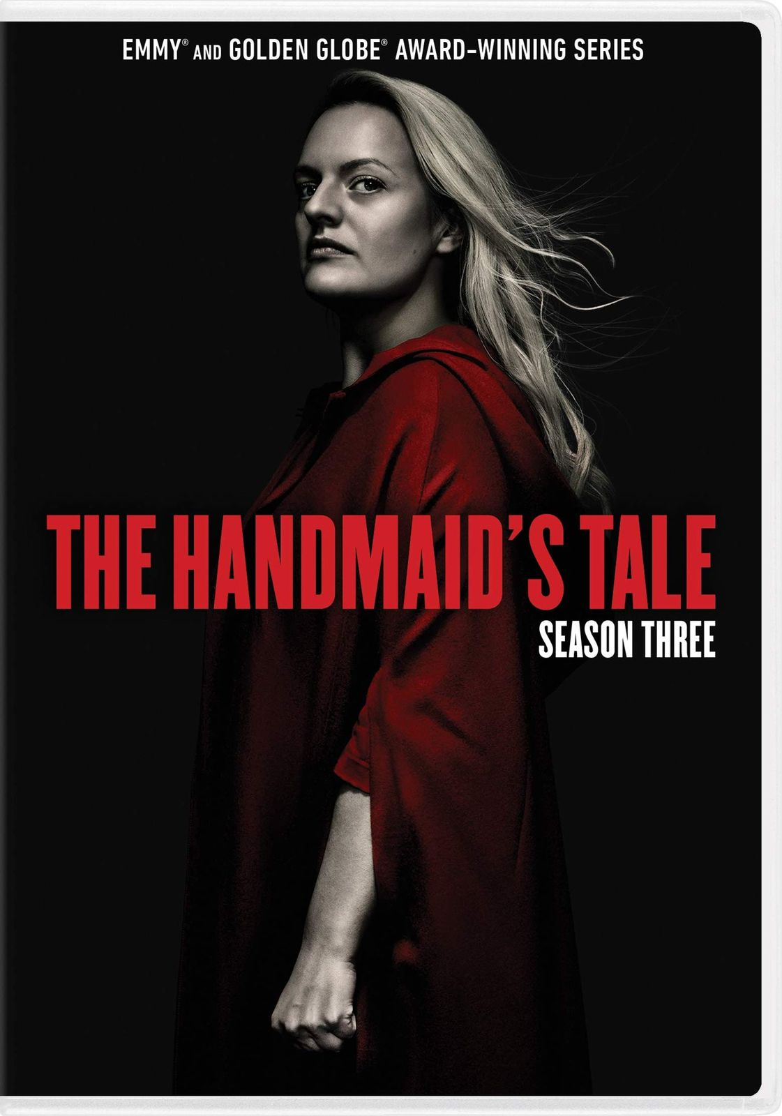 The Handmaids Tale - Season 3 on DVD image