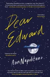 Dear Edward by Ann Napolitano image