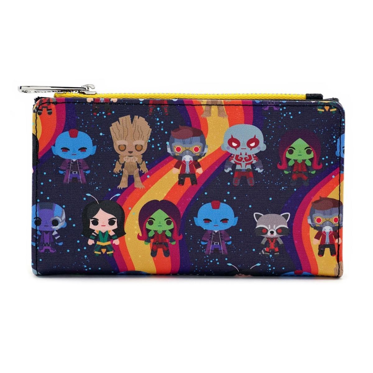 Loungefly: Guardians Of The Galaxy 2 Purse - Chibi image