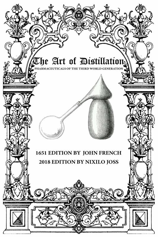 The Art of Distillation by John French