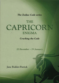 The Capricorn Enigma by Jane Ridder-Patrick image