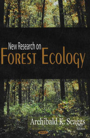 New Research on Forest Ecology image