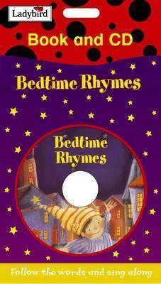 Bedtime Rhymes image