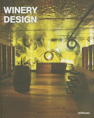 Winery Design image