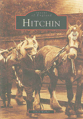 Hitchin by Simon Walker image