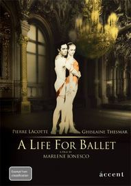 A Life For Ballet on DVD